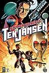 Stephen Colbert's Tek Jansen: Invasion of the Optiklons