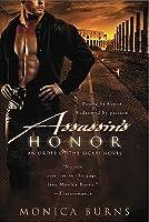 Assassin's Honor (Order of the Sicari, #1)