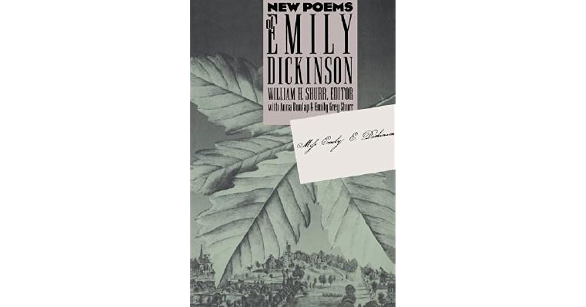 emily dickinson what mystery pervades a Major female poets—emily dickinson, elizabeth bishop, sylvia plath, and mary oliver—all use nature as subject matter in a variety of ways, and a common link between these poets is their use.
