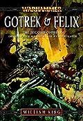 Gotrek felix series by william king gotrek felix the second omnibus fandeluxe Images