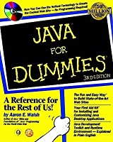 Java for Dummies [With WorldNet Service, Living Desktop, Cool Beans...]