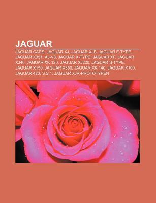 Jaguar xk wiki
