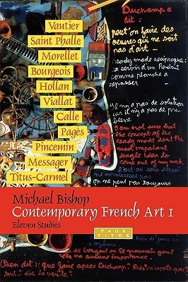 Contemporary-French-Art-1-Eleven-Studies-Faux-Titre-v-1-