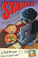 Stanley And The Magic Lamp Flat Stanley 2 By Jeff Brown
