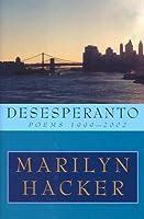 Desesperanto: Poems 1999-2002