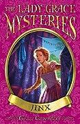 Jinx (Lady Grace Mysteries, #10)