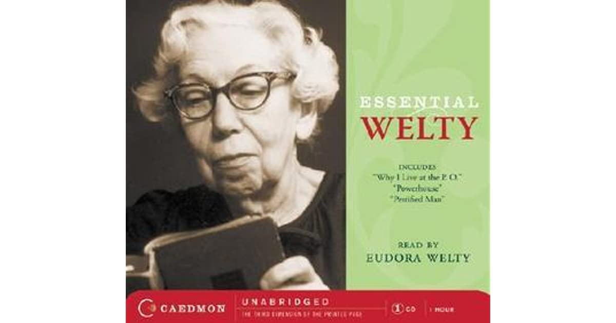 a criticism of eudora weltys a petrified man An analysis of eudora welty's a worn path essay - a worn path – an analysis the short story a worn path by eudora welty, is a descriptive story of a grandmother's difficult journey, for a grandson she loves.
