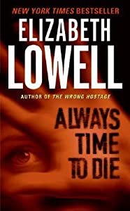 Always Time to Die (St. Kilda Consulting, #1)