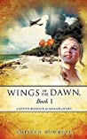 Captive Beneath the Bahamian Sky (Wings of the Dawn, #1)
