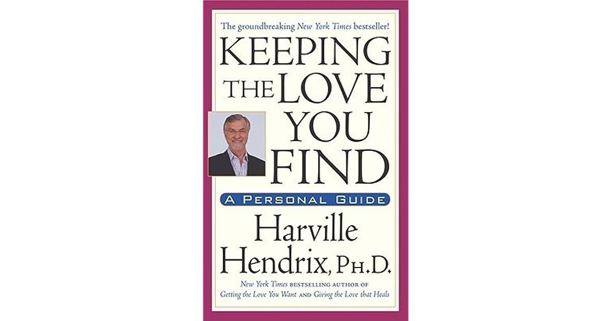 Harville hendrix workshops singles dating