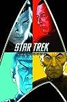 Star Trek: Countdown (Star Trek Countdown, #1-4)