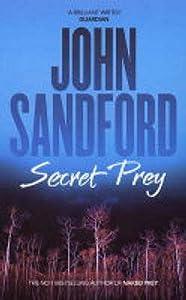 Secret Prey (Lucas Davenport, #9)