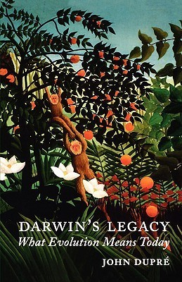Darwin's Legacy What Evolution Means Today