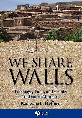 We Share Walls