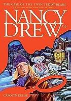 The Case of the Twin Teddy Bears (Nancy Drew #116)