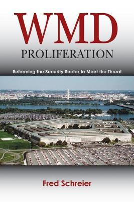 WMD Proliferation: Reforming the Security Sector to Meet the Threat
