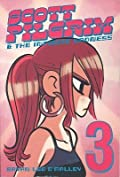 Scott Pilgrim, Volume 3: Scott Pilgrim & The Infinite Sadness