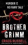 Brother Grimm (Jan Fabel, #2)