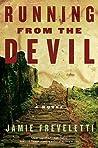 Running from the Devil (Emma Caldridge, #1)