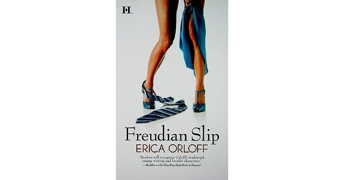 what is a fruedian slip