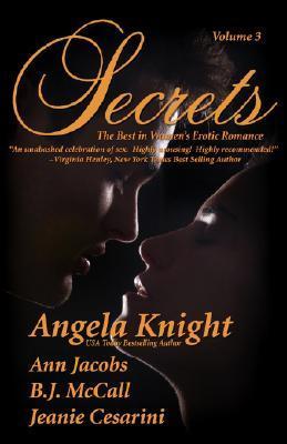 Secrets: Volume 3