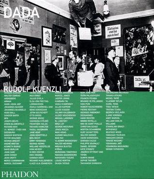 Dada: Themes & Movements by Rudolf E  Kuenzli
