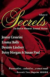 Secrets: Volume 4