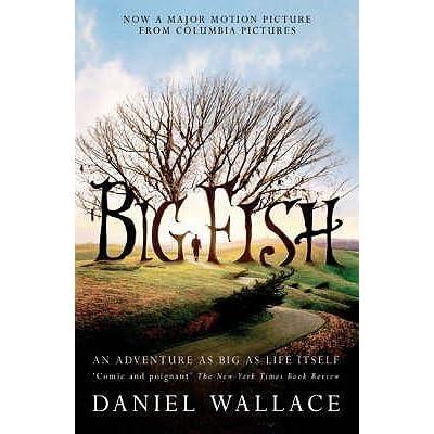 daniel wallace big fish