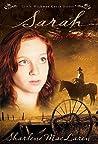 Sarah My Beloved (Little Hickman Creek #2)