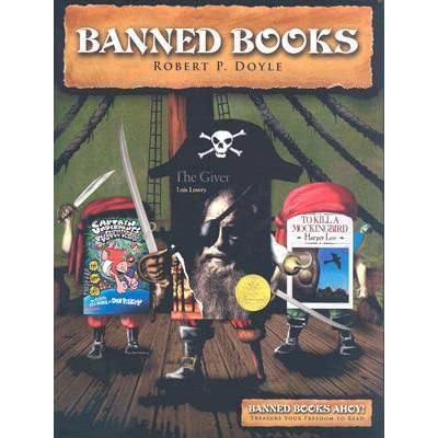 9780838982792: banned books 2004: resource book. (banned books.