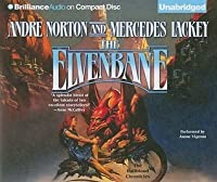 Elvenbane, The (Halfblood Chronicles, #1)