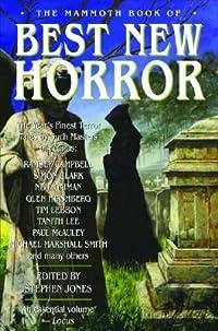 Best New Horror 15