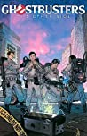 Ghostbusters by Keith Champagne