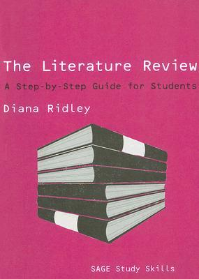 the literature review book