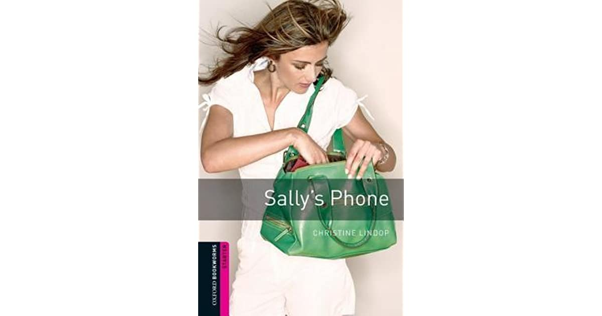 Sally's Phone by Christine Lindop