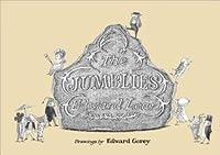 The Jumblies: Edward Gorey