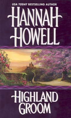 Highland Groom (Murray Family, #8 & MacEnroy, #2)