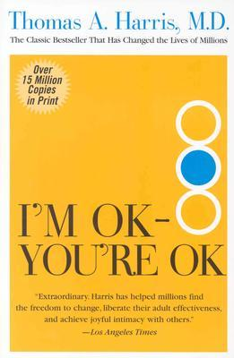 I'm OK - You're OK