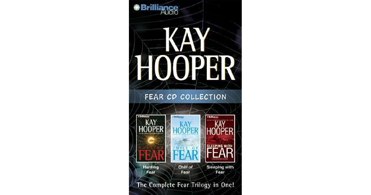 KAY HOOPER CHILL OF FEAR PDF