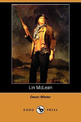 Lin McLean book cover