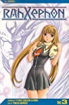 RahXephon, Volume 3 by Yutaka Izubuchi
