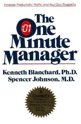 one minute manager-1