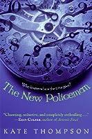 The New Policeman (New Policeman, #1)