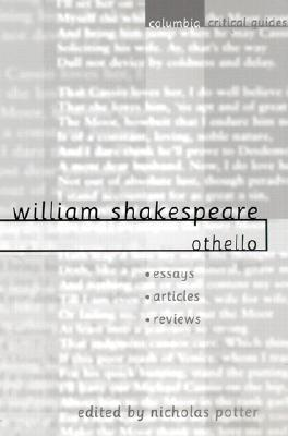 [William Shakespeare] Othello (Webster's Thesaurus
