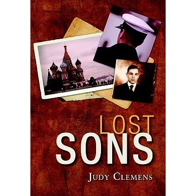 Lost Sons By Judy Clemens