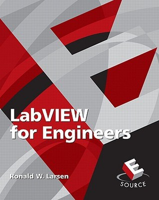 LabVIEW For Engineers By Ronald Larsen