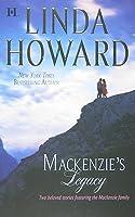 Mackenzie's Legacy: Mackenzie's Mountain\Mackenzie's Mission (Mackenzie Family, #1-2)
