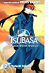 Tsubasa: Those with Wings, Omnibus 2