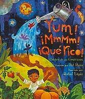 Yum! MmMm! Que Rico!: Brotes de Las Americas (Spanish Edition)