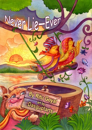 Never Lie-Ever